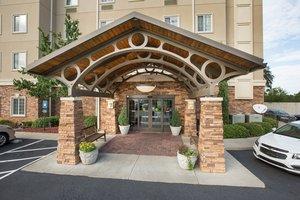 Exterior view - Staybridge Suites Augusta