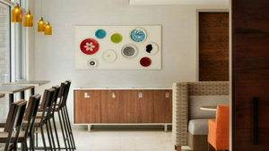 Restaurant - Holiday Inn Express Hotel & Suites Auburn Hills