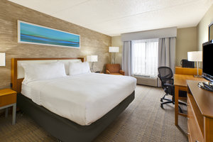 Room - Holiday Inn Hotel & Suites Bolingbrook