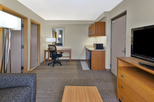 Suite - Holiday Inn Hotel & Suites Bolingbrook