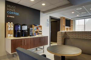 Restaurant - Holiday Inn Express Voorhees