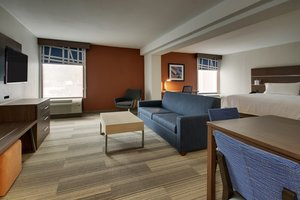 Room - Holiday Inn Express Voorhees