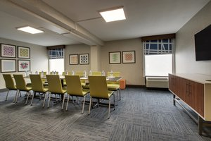 Meeting Facilities - Holiday Inn Express Voorhees