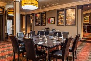 Bar - Bristol Hotel San Diego