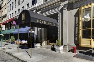 Exterior view - Hotel Wales New York