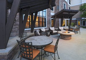 proam - Staybridge Suites Northwest Austin