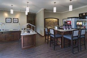 Restaurant - Staybridge Suites Northwest Austin