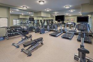 Fitness/ Exercise Room - Staybridge Suites Northwest Austin