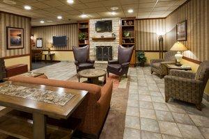 Lobby - Holiday Inn Alexandria