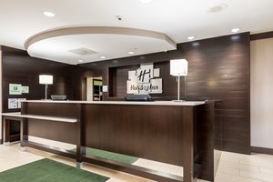 Lobby - Holiday Inn Downtown Indianapolis