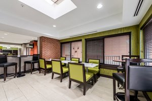 Restaurant - Holiday Inn Downtown Indianapolis