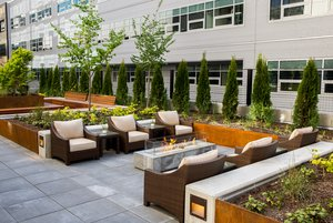Recreation - Even Hotel South Lake Union Seattle