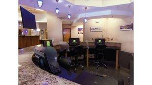 proam - Holiday Inn University Center Gainesville