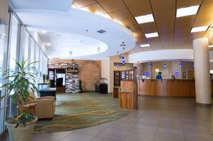 Lobby - Holiday Inn University Center Gainesville