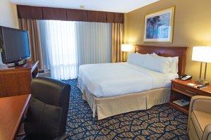 Room - Holiday Inn University Center Gainesville