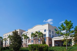 Exterior view - Holiday Inn Express Hotel & Suites Clearwater