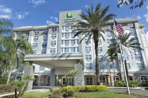 Exterior view - Holiday Inn Express Hotel & Suites Maingate East Kissimmee