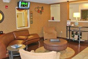 Lobby - Candlewood Suites North Syracuse