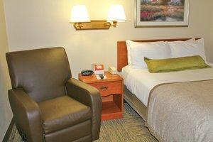Room - Candlewood Suites North Syracuse