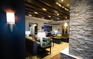 Lobby - Staybridge Suites South Lake Union Seattle