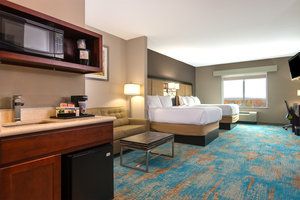 Room - Holiday Inn Express Hotel & Suites Norwood