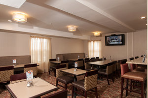 Restaurant - Holiday Inn Express Vernon