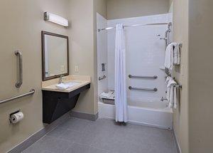 Room - Staybridge Suites Northwest Austin