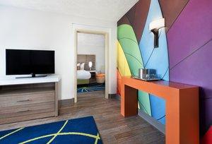 Suite - Hotel Indigo Beachwood