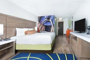 Room - Hotel Indigo Beachwood