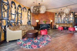 Lobby - Hotel Indigo Beachwood