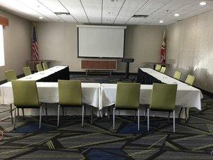 Meeting Facilities - Holiday Inn Express Easton