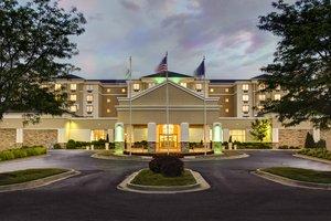 Exterior view - Holiday Inn North Indianapolis