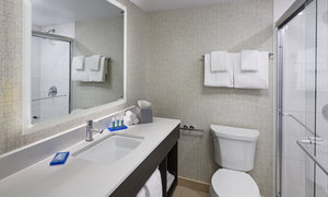 - Holiday Inn Express Hotel & Suites Waterfront Windsor