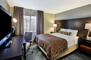 Room - Staybridge Suites East Louisville