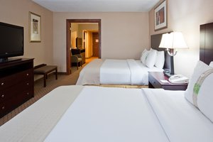 Suite - Holiday Inn Hotel & Suites Rothschild