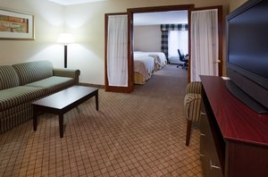 Room - Holiday Inn Hotel & Suites Rothschild