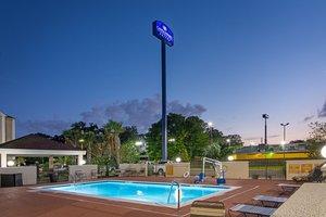 Pool - Candlewood Suites University Area Pensacola