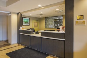 Lobby - Candlewood Suites University Area Pensacola