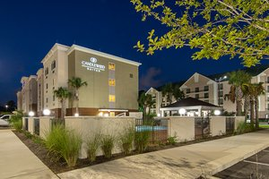 Exterior view - Candlewood Suites University Area Pensacola