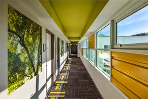 Exterior view - Hotel Indigo Maingate Anaheim