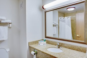 - Holiday Inn Express Hotel & Suites Bethany
