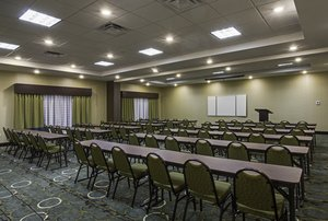 Meeting Facilities - Holiday Inn Express Hotel & Suites East Orlando