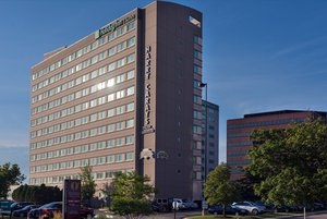 Holiday Inn Hotel Amp Suites O Hare Airport Rosemont Il
