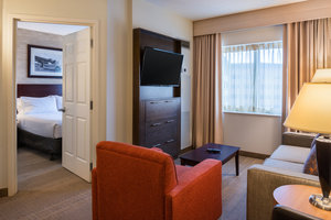Suite - Holiday Inn Hotel & Suites O'Hare Airport Rosemont