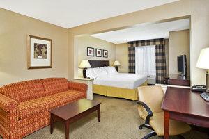 Suite - Holiday Inn Express Windsor Locks