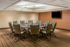 Meeting Facilities - Crowne Plaza Hotel Airport Indianapolis