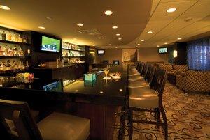 Bar - Crowne Plaza Hotel Airport Indianapolis