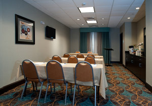 Meeting Facilities - Holiday Inn Express Hotel & Suites Selinsgrove