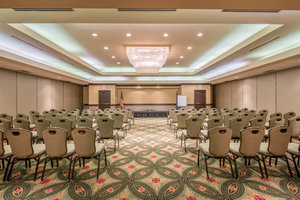 Ballroom - Crowne Plaza Hotel Airport Indianapolis