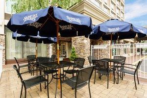 Restaurant - Holiday Inn Fort Lee